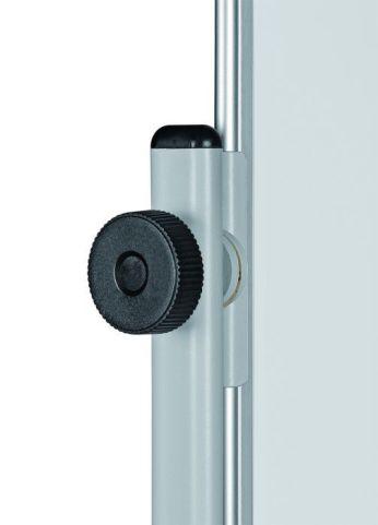 Pricebuster Magnetic Whiteboard Detail Shot