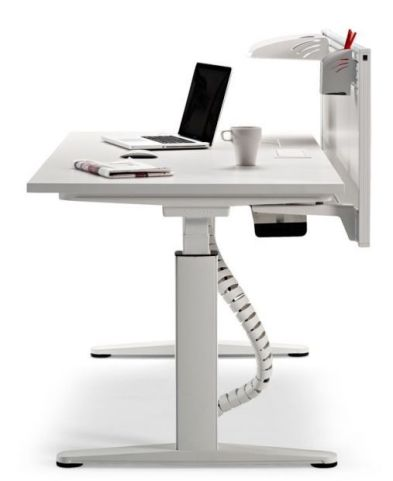 Ergo X Height Adjustable Desk 3