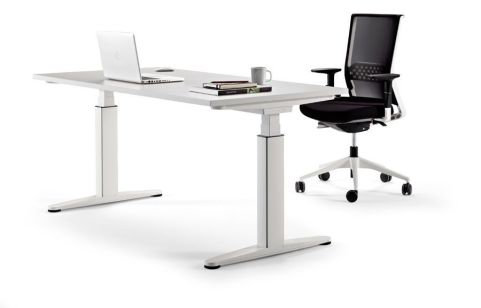 Ergo X Height Adjustable Desks