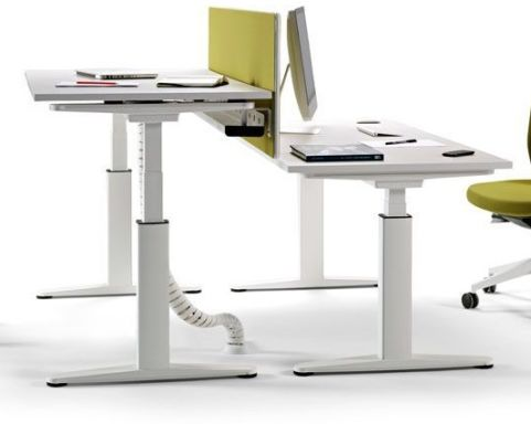 Image result for height Adjustable Desk