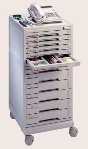 Organi Mobile Cabinet Type 1