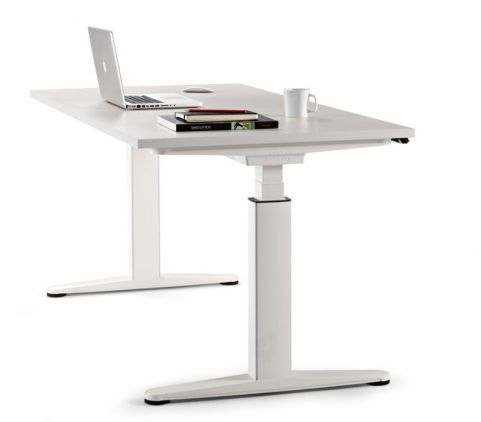 Height Adjustable Ergonomic Desks Ergo X Range Office Reality