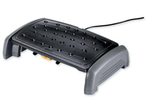 Fellowes Heat And Slide Foot Support