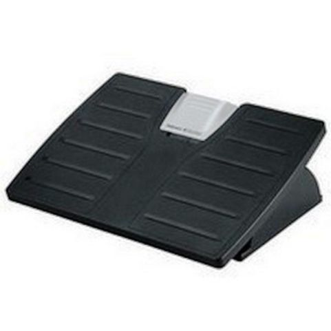 Microban Adjustable Footrest