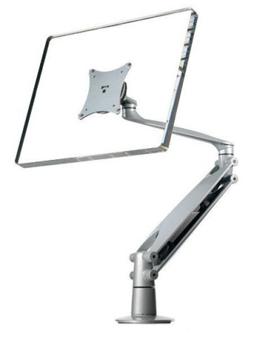Cygnoid Glas Lift Height Adjustable Computer Arm
