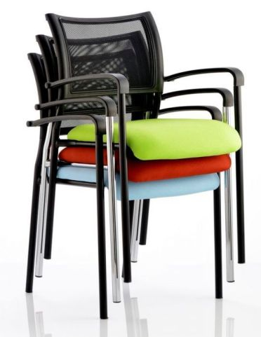 Brunswick Chair Stacked
