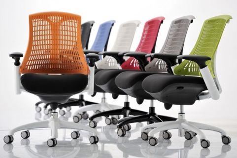 Reactive Ergo Chair Group Shot