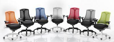 Reactive Ergo Chair Group Shot 2