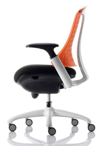 Reactive Ergo Chair Side View