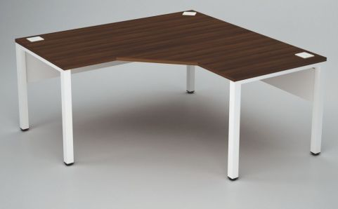 Avalon Asymmetrical Corner Bench