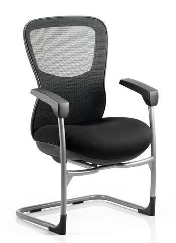 Krypton Air Mesh Conference Chair