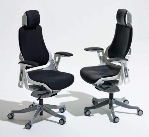Taurus Task Chairs