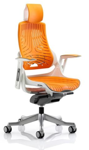 Taurus Elastomer Gel Task Chair