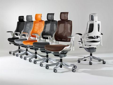 Taurus Task Chairs Group