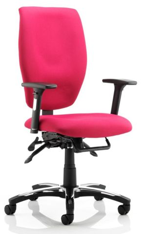 Motion Ergonomic Task Chair