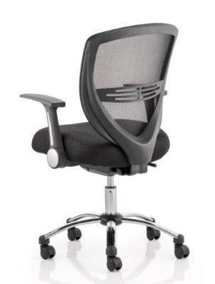 Tulip Mesh Chair Back Angle