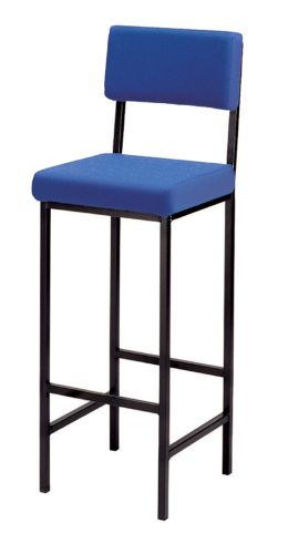 Tuxford High Stool With Back (2)