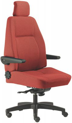 Waterford Sled Heavy Duty Reception Seating