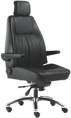 Waterford Four Leg Heavy Duty Reception Seating