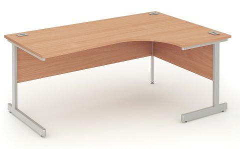 Draycott Right Hand Corner Desk
