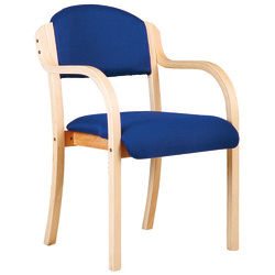 Westfield Armchair In Blyue