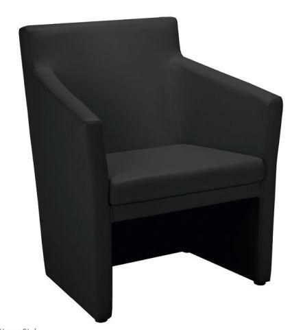 Club SQ Tub Chair 3