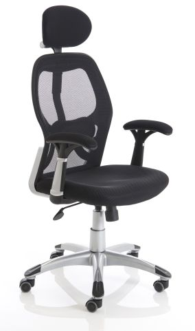 Ergo Star Chair Front Angle