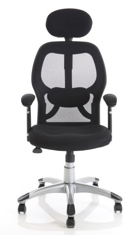 Ergo Star Chair Front View
