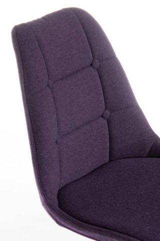 Hatton Designer Chair Back Detail Q