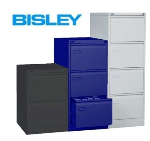 Next Day Clic Bisley Filing Cabinets 1
