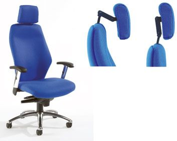 Itam Studio Chair