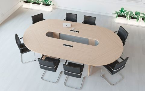 Select Oval Table 2
