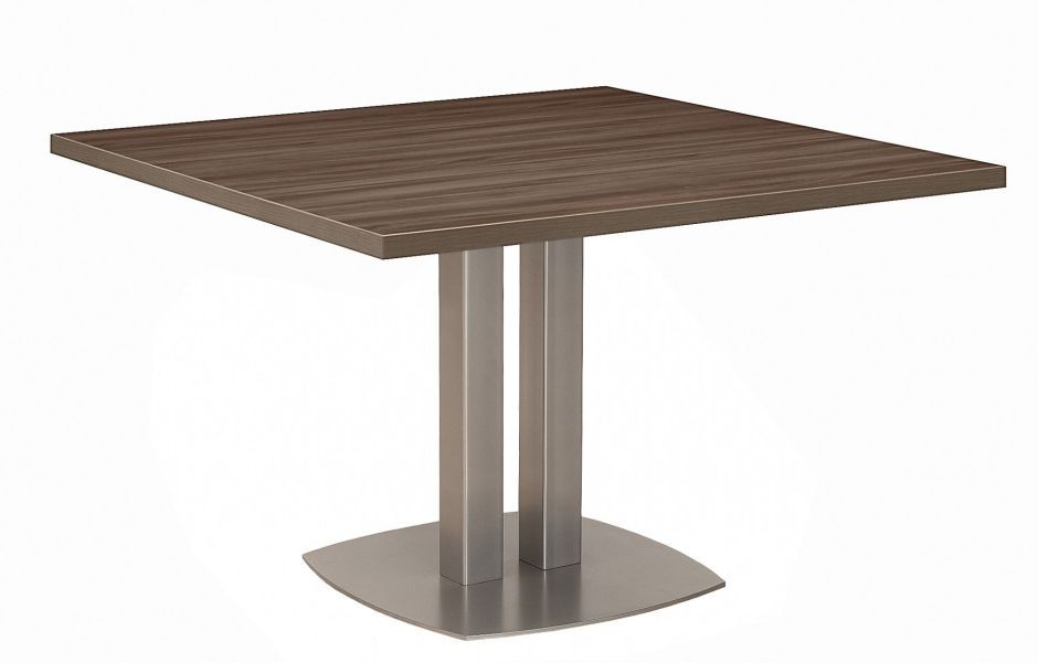 Square Meeting Table Maddox Office Reality - Square meeting table