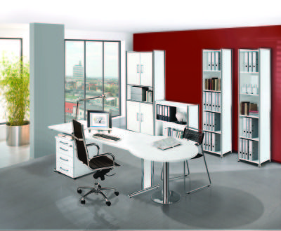office conference table design. Leola Desk End Conference Table; Leloa White Executive Workstation Office Table Design
