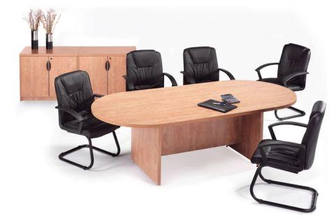 Prime Boardroom Tables Mood Shot