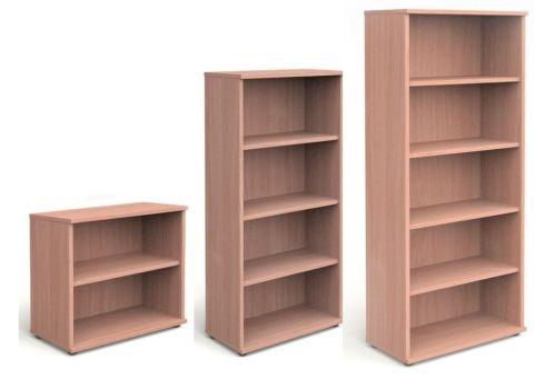 Vespa Wooden Bookcases
