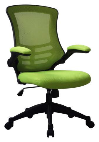 Corky Green Mesh Task Chair