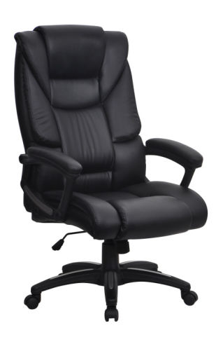 Maximum Leather Executive Chair