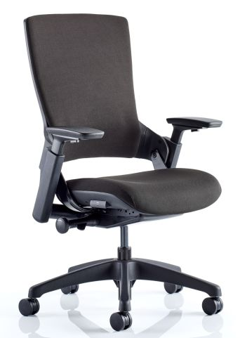 Lotus Chair Without Headrest Front Angle