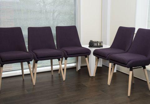 Sark Reception Chair Mood Shot