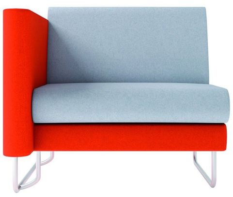 Refuge 1 50 Seater Sofa With A Right Hand Arm