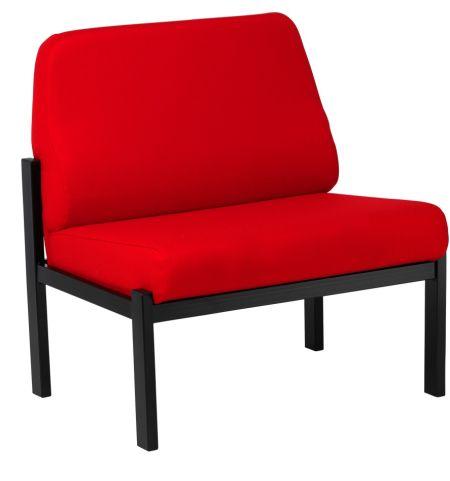 Signal Bariatric Side Chair
