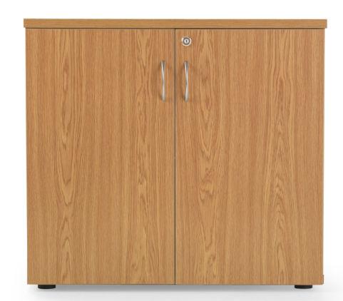 Flite Low Cupboard