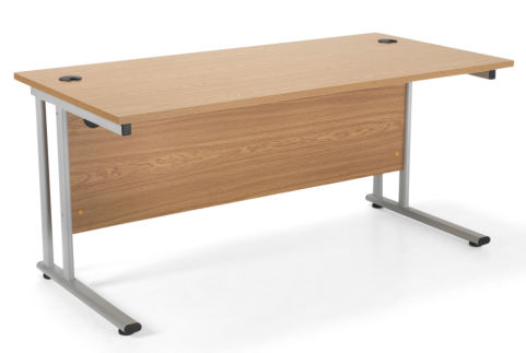 Flite Rectangular Desks
