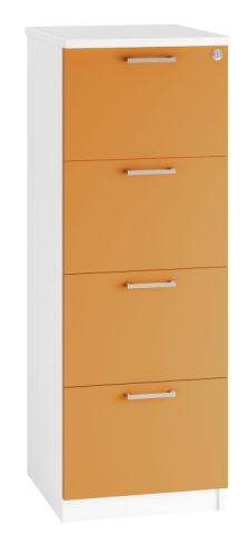 competitive price 105e7 8431f NEXT DAY Scope Coloured Filing Cabinets