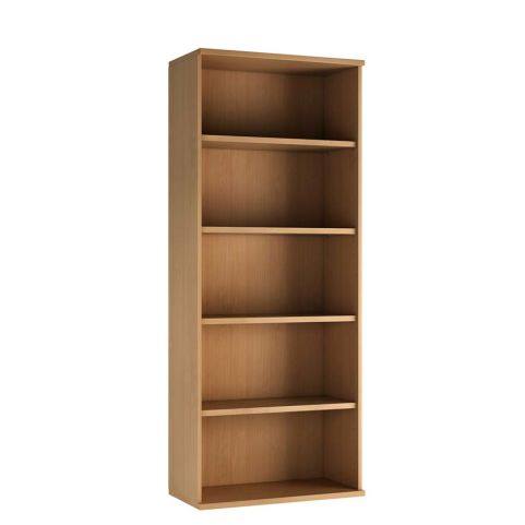 Cecile Tall Bookcase - Beech