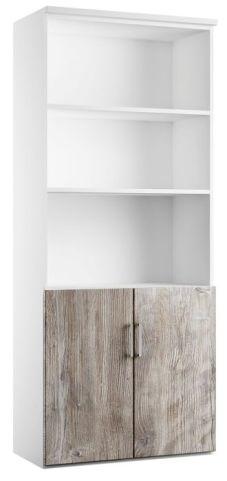 Wisdom Combination Cupboard 3