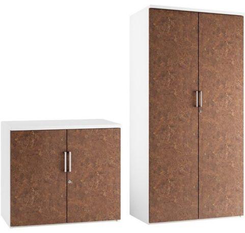 Wisdom Designer Wooden Cupboards 2