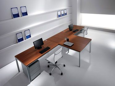 Travido Glass Desks And Tables