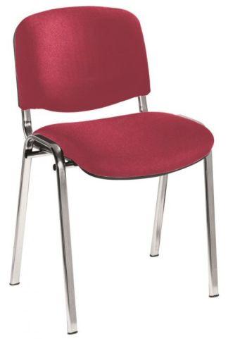 Stakka Chair Chrome Frame